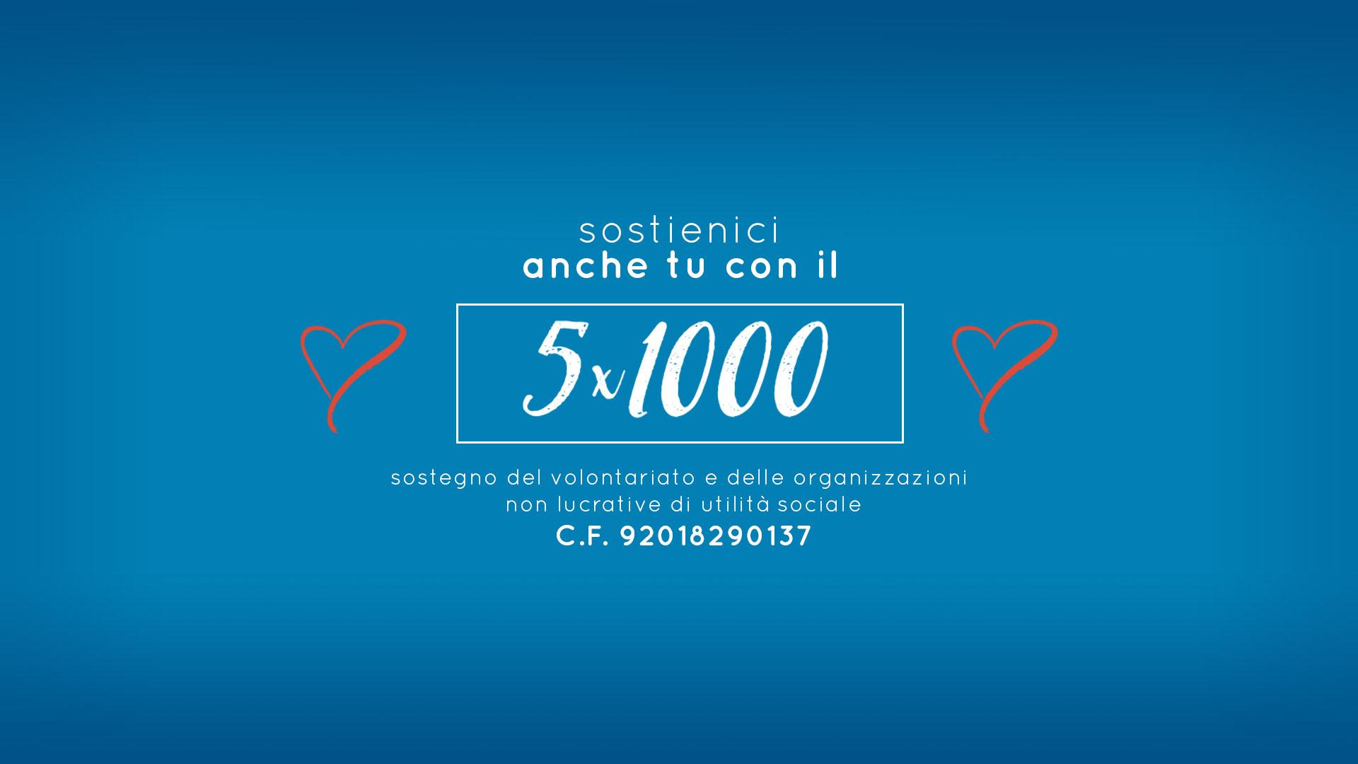5×1000 AGD Lecco